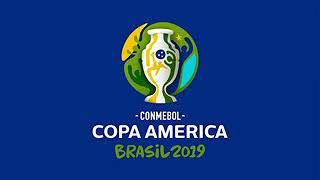 Programa Pop Bola 14/06/19: Brasil na Copa América