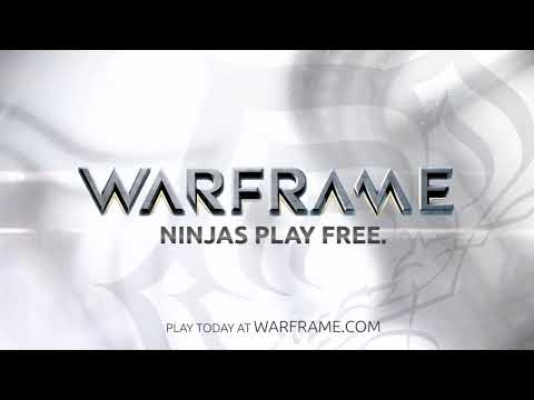 Warframe Preview - PC Update 14.5