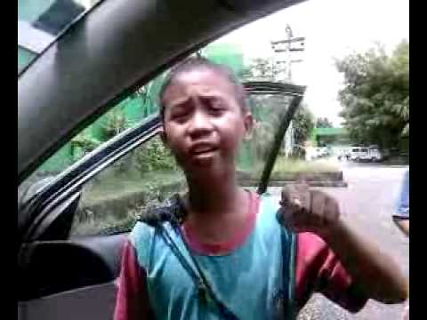 filipino aeta boy singing bubbly by colbie calliat