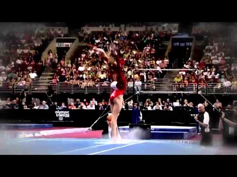 Nastia Liukin - MY HERO