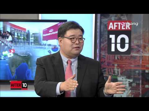 After10 - Ep138C03 Significance of President Park's visit to Switzerland