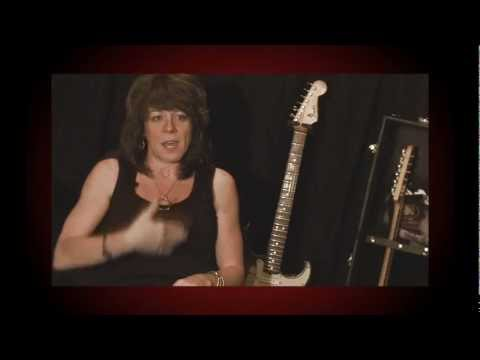 Kelly Richey Video - Live Performance and Interview - Hey Joe - November 2011