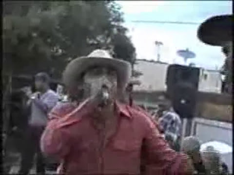 CONTRAPUNTEO LLANERO  MANDINGA Y PAPELON