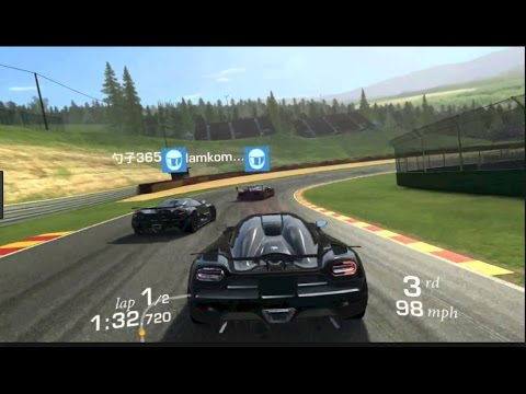 Top 10 Offline High Graphics Racing Games Of 2017 | Best Racing Games For Android & IOS 2017