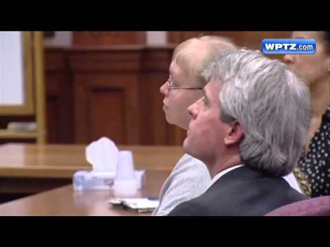 Vt. judge denies new lawyers for murder suspects