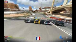[TM2] Hylis Racing Online - TrackMania2 Canyon Beta