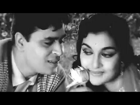 Husnwale Tera Jawab Nahin - Md. Rafi Rajendra Kumar Asha Parekh...