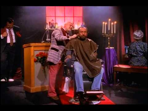 Ray Stevens - The Haircut Song video