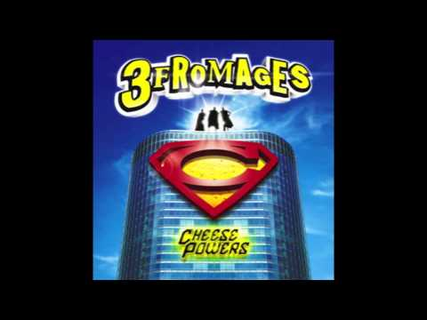 Les 3 Fromages - Sombre Heros
