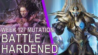 Starcraft II: Battle Hardened [Powering Through]