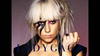 Watch Lady Gaga Wunderland video