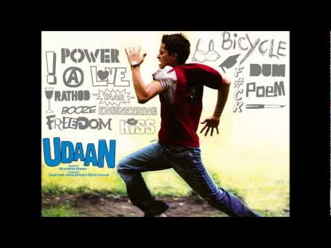 Udaan - Geet mein dhalte lafzon (Full Song) + Lyrics