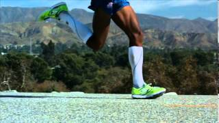 ESPN Sports Science: Pegasus and Meb