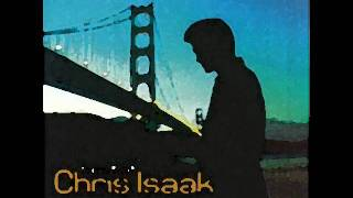 Watch Chris Isaak Take My Heart video