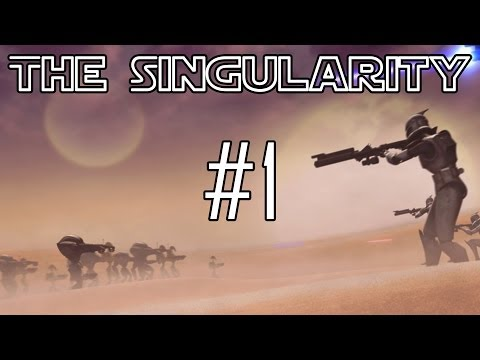 Star Wars: Battlefront 2 - Galactic Conquest - S10E1 - Stupid AI - Singularity