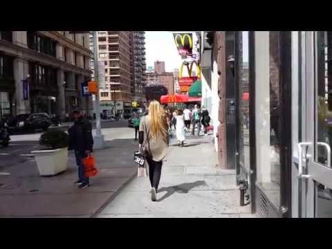 Блеск и нищета Манхеттена