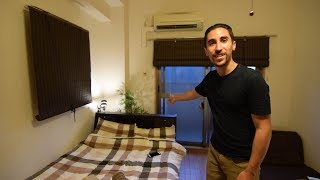 Where to stay in Japan - Hotel vs AirBnB