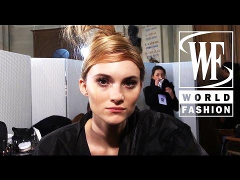 Franck Sorbier Spring-Summer 2015 Paris Haute Couture