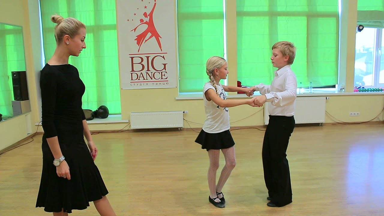 Youtube спортивные танцы для детей