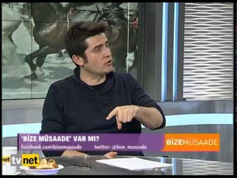 TVNET / BİZE MÜSAADE - 13.02.2015
