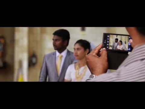 The Shortest Malayalam Wedding Video(amal & Jisha) Avemaria Creations video