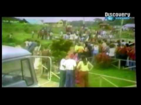 Sectas satanicas, La Tragedia de Guyana 2/2