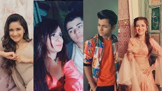 Yasmine(Avneet Kaur) & Aladdin(Siddharth Nigam) Latest Musically/TikTok Videos-October 2019