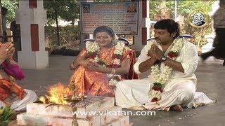 Thirumathi Selvam Episode 1311, 10/01/13
