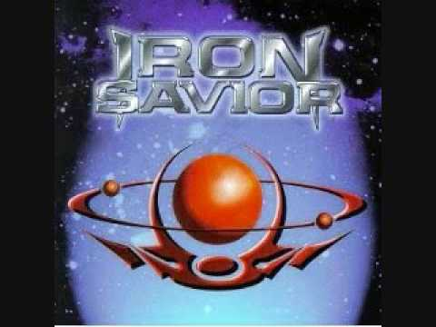 Iron Savior - Atlantis Falling