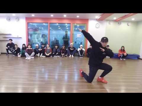 [엔와이댄스] 얼반 T-Wayne - Nasty Freestyle choreography by TAEWOONG Urban (일산댄스학원/주엽/탄현)
