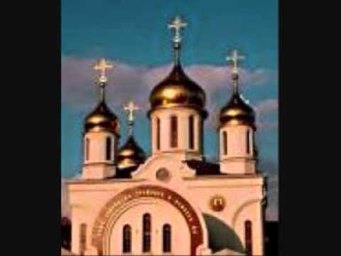 Russian Orthodox Church Music 5 minutes of MAGIC.