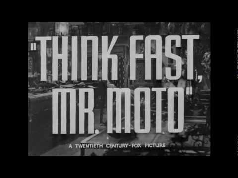 Think Fast, Mr. Moto is listed (or ranked) 35 on the list The Best Peter Lorre Movies