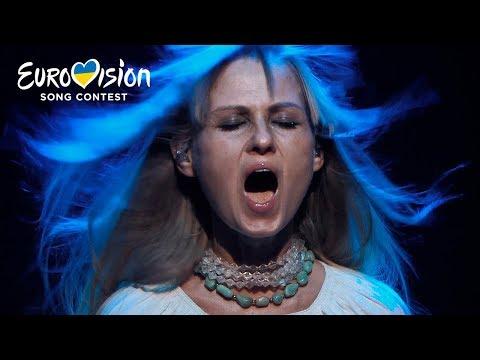 Katya Chilly – Піч/Pich – Национальный отбор на Евровидение-2020. Первый полуфинал