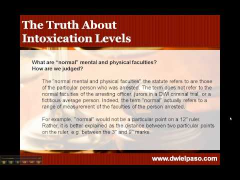 intoxication as a defense against criminal Law com no 229 – the draft criminal law (intoxication) bill 314 51  whether  voluntary intoxication can be relevant to a general defence (such as duress) or.