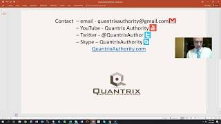 Quantrix Authority