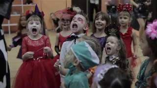 Best Star Танцы в Ростове - Halloween Party