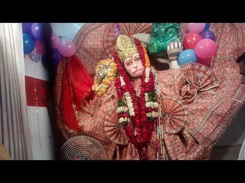 Jai Hanuman Ji Ki - Aarti video