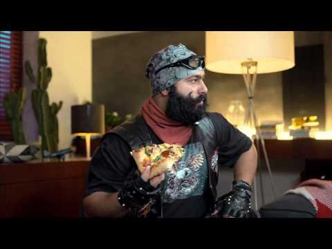 بيتزا مايتي فيست العملاقة! thumbnail