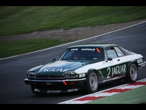 Masters Historic Festival 2013-Brands Hatch