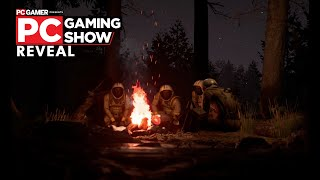 Icarus reveal and interview | PC Gaming Show 2020