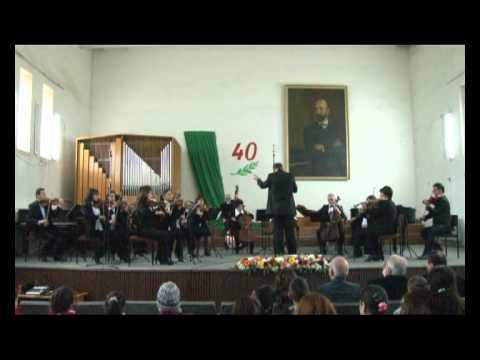 Echmiadzin ,,Hayren,, - The Melody For The Dead _ Arno Babajanyan.avi