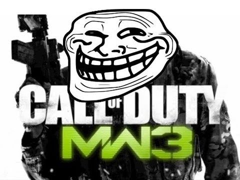 How To Annoy, Modern Warfare 3 - SwagBucks