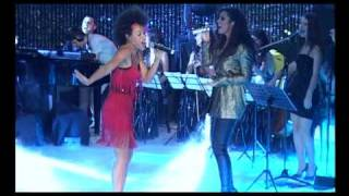 Клип Claudia Cream - Cry Cry Cry ft. Oceana (live)