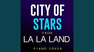 Mr Keys City Of Stars From La La Land Piano