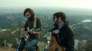 Watch Band Of Horses Heartbreak On The 101 video