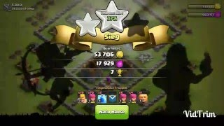 Clash of Clans #2 created by Shihab HD, 720p mp4