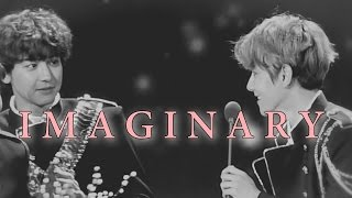 [FMV] Chanbaek/Baekyeol - IMAGINARY