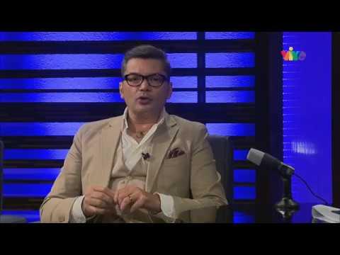 Wilmer Ramírez con Luis Chataing en #AhoraMismo | VIVOplay