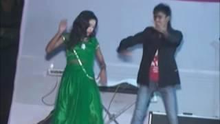 SabWap CoM bangladeshi wedding dance performance at village darun mojar dance show