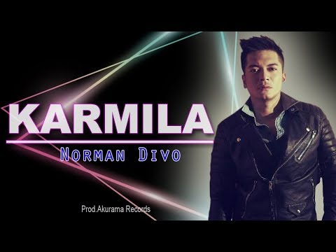 Norman Divo - Karmila (Video Lyrics)
